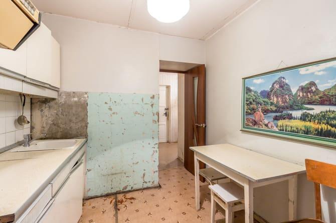 Продается двухкомнатная квартира Минск, Варвашени ул., дом 6/4 фото 1