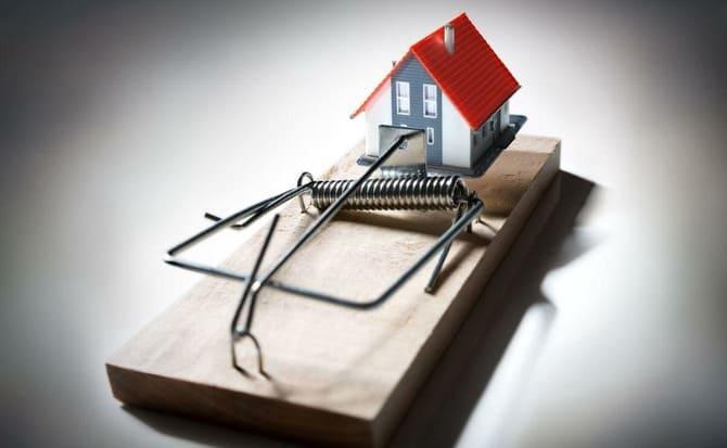 Последствия продажи квартиры недееспособными или ограничено дееспособными | Советы риэлтера