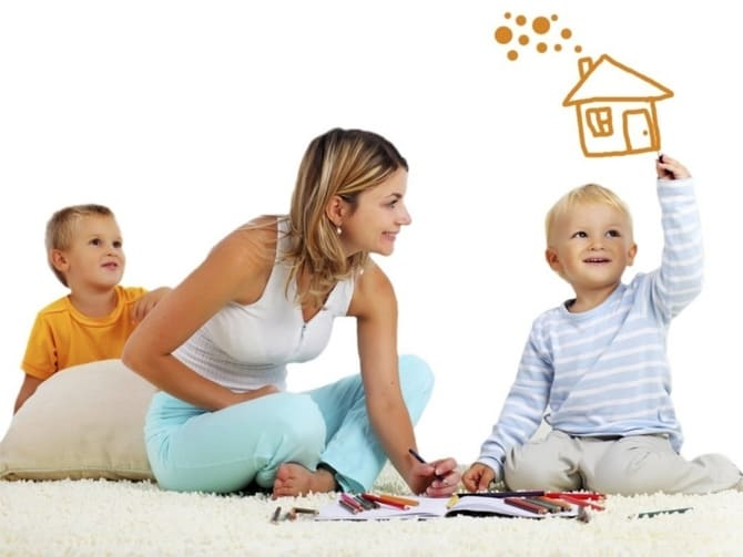 Как продать квартиру ребенка | При каких условиях разрешат продажу