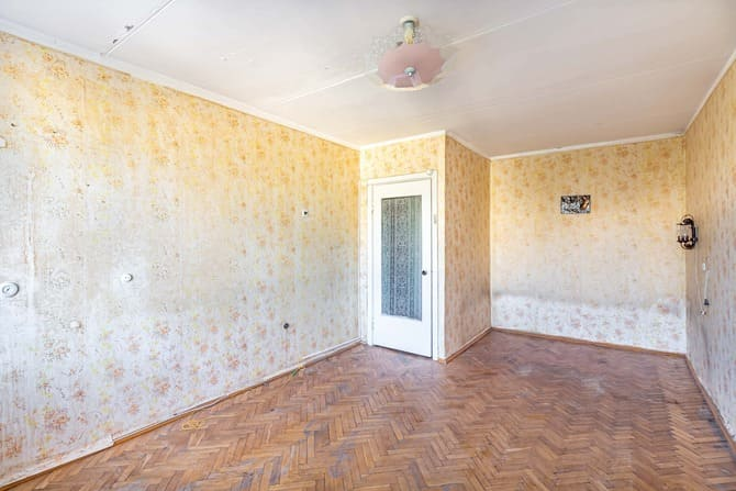 Продается однокомнатная квартира Минск, ул. Цнянская, д. 21 фото 2