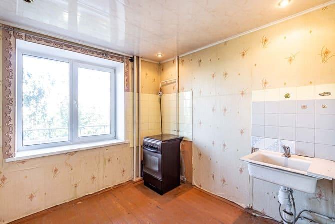 Продается однокомнатная квартира Минск, ул. Цнянская, д. 21 фото 4