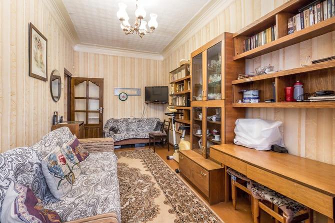 Продается трехкомнатная квартира Минск, ул. Пономаренко дом 16