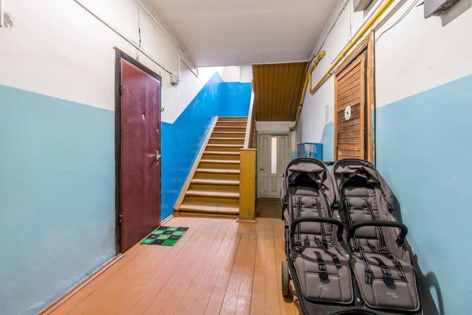 Купить трехкомнатную квартиру Минск, ул. Пономаренко дом 16 фото 5