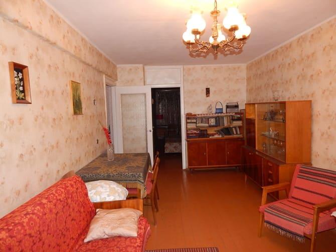 Продажа двухкомнатной квартиры, Минск, Одоевского ул., 35 - фото 1