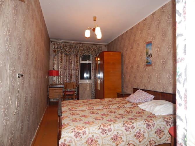 Продажа двухкомнатной квартиры, Минск, Одоевского ул., 35 фото - 3