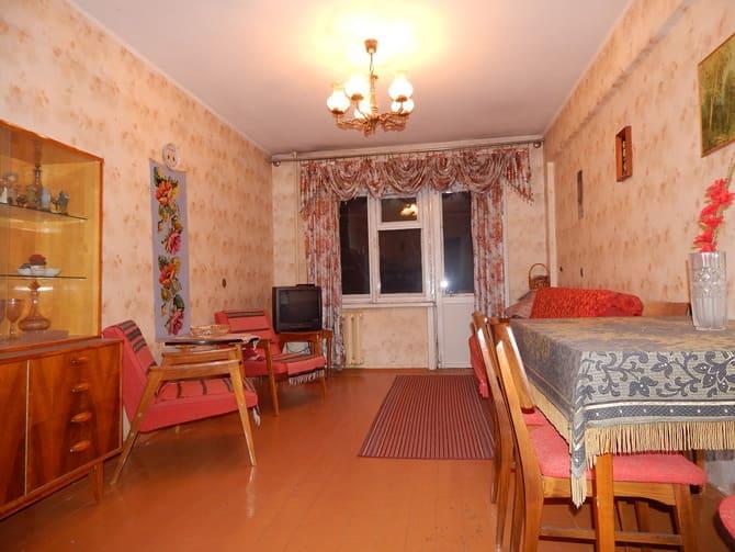 Продажа двухкомнатной квартиры, Минск, Одоевского ул., 35 фото - 4