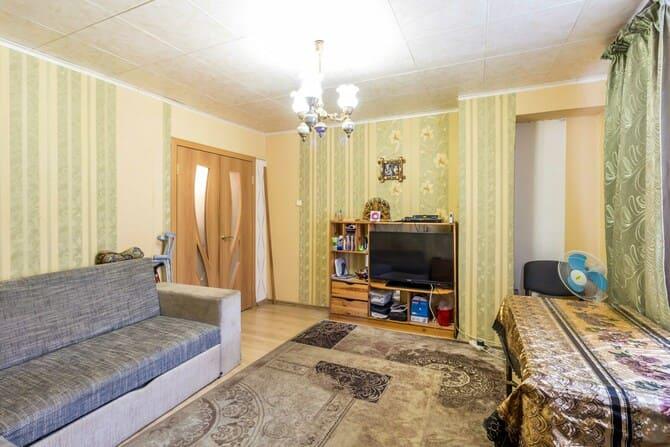 Продажа четырехкомнатной квартиры, Заславль, Микрорайон 2 м-н, дом 13, фото 4