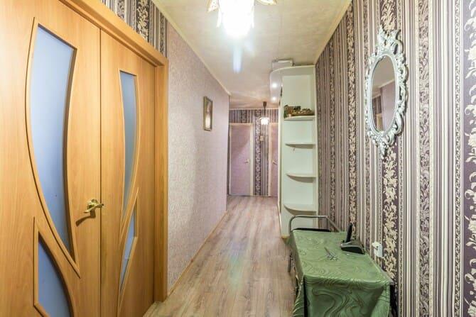 Продажа четырехкомнатной квартиры, Заславль, Микрорайон 2 м-н, дом 13, фото 5