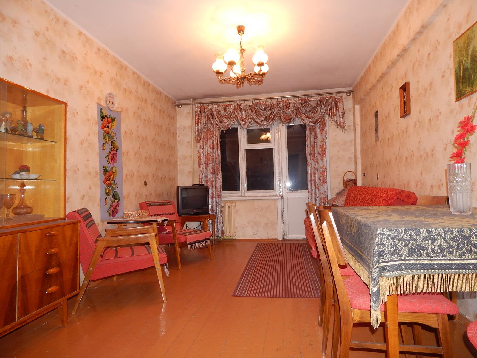 Продажа двухкомнатной квартиры, Минск, Одоевского ул., 35 - фото 2