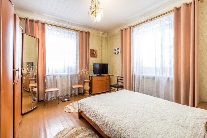 Продается трехкомнатная квартира Минск, ул. Пономаренко дом 16 фото 2