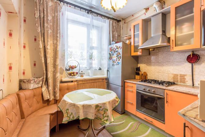 Продать трехкомнатную квартира Минск, ул. Пономаренко дом 16 фото 4