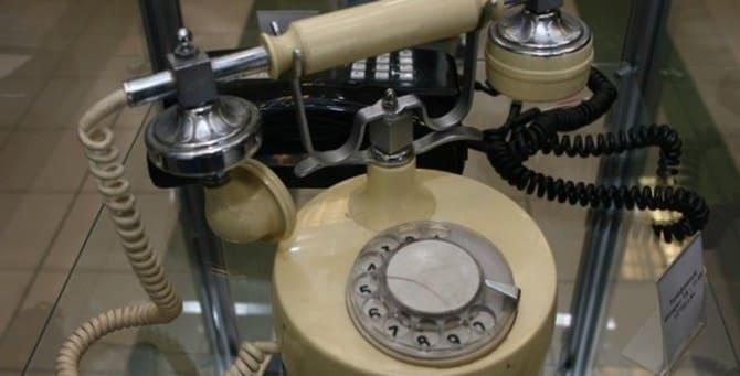 Телефонные узлы связи Минска