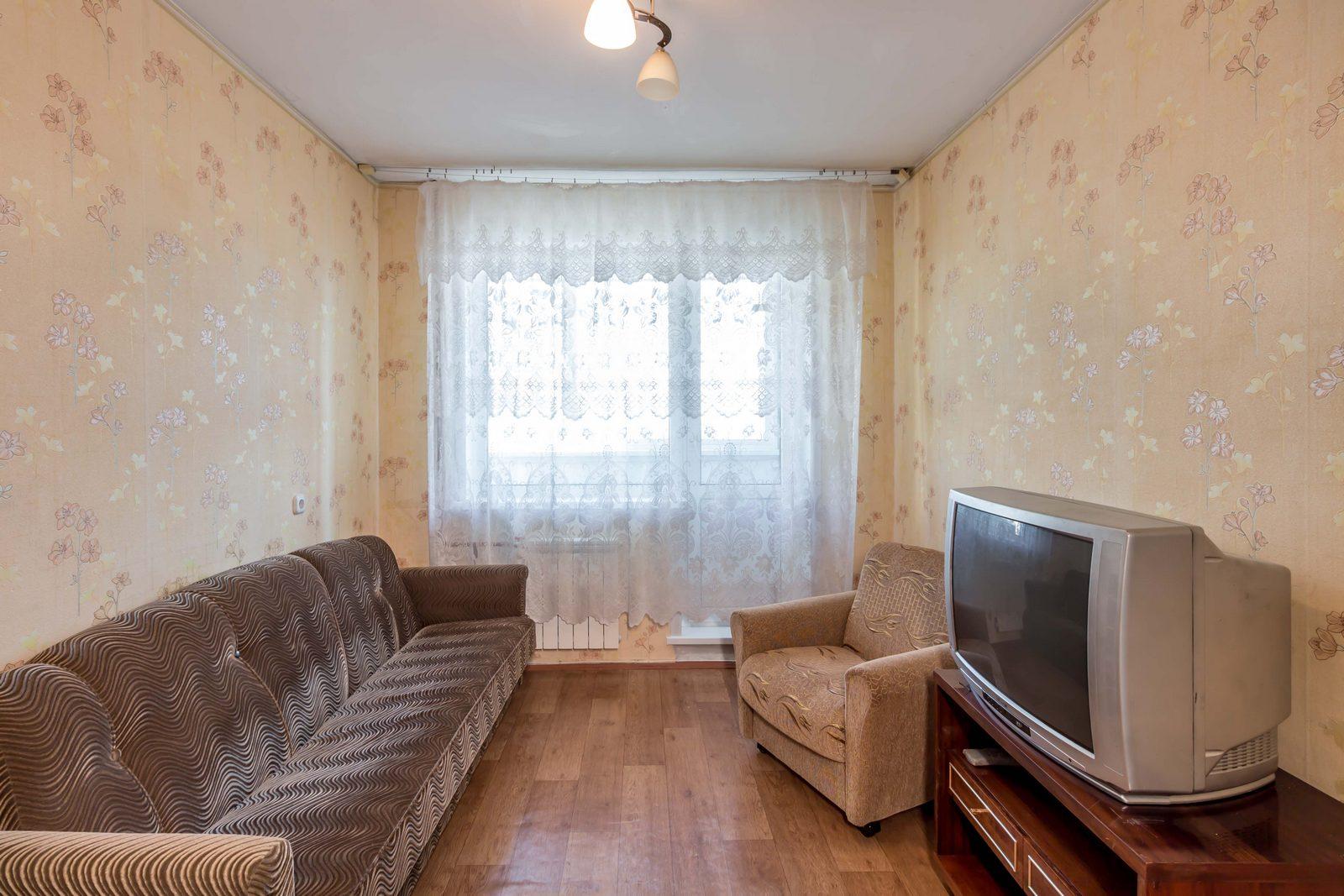 Продажа двухкомнатной квартиры, Минск, Голубева ул., 1 - фото 4