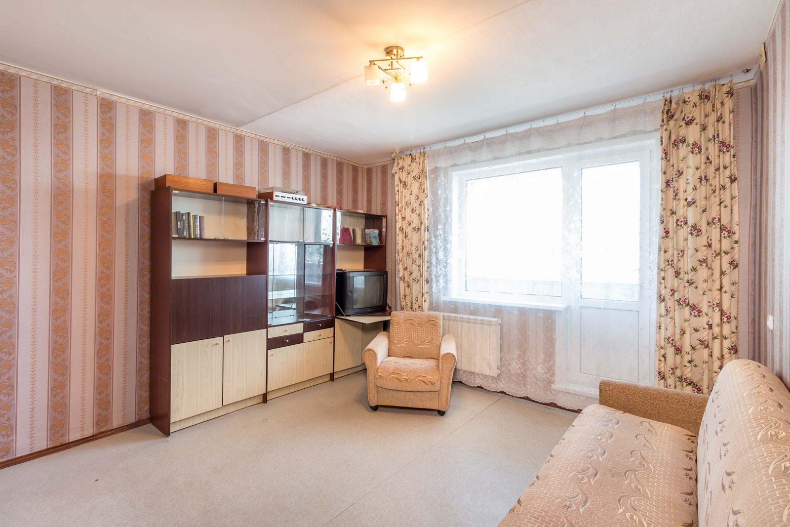 Продажа двухкомнатной квартиры, Минск, Голубева ул., 1 - фото 6