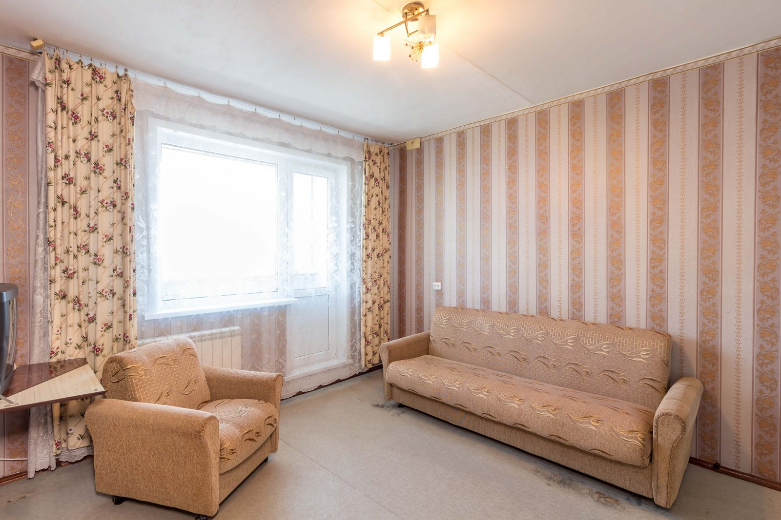 Продажа двухкомнатной квартиры, Минск, Голубева ул., 1 - фото 7
