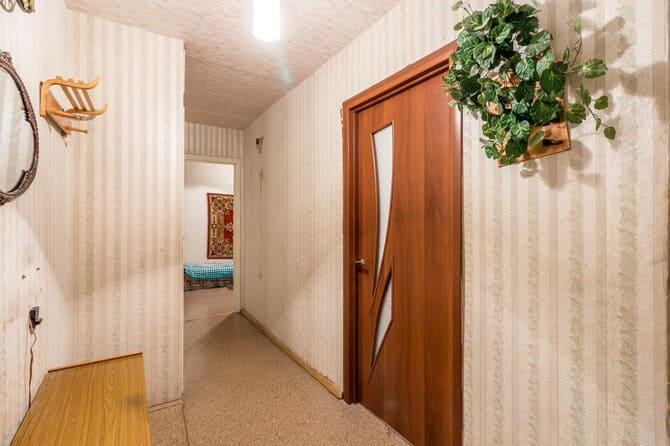 Продается двухкомнатная квартира Минск, Варвашени ул., дом 6/4 фото 3
