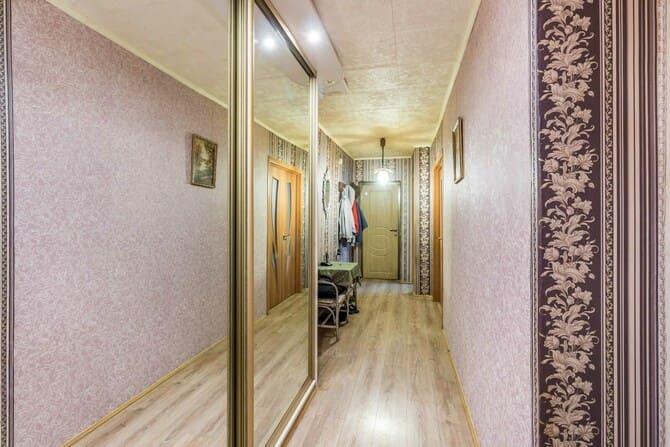 Продажа четырехкомнатной квартиры, Заславль, Микрорайон 2 м-н, дом 13, фото 6