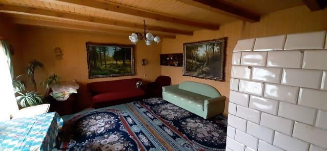 Продажа дома, Сморгонский район, на берегу озера деревня Подберезы - фото 9