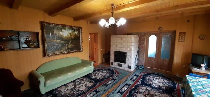 Продажа дома, Сморгонский район, на берегу озера деревня Подберезы - фото 10