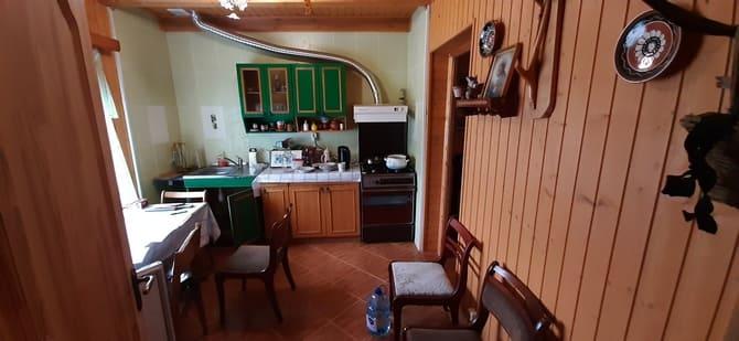 Продажа дома, Сморгонский район, на берегу озера деревня Подберезы - фото 11