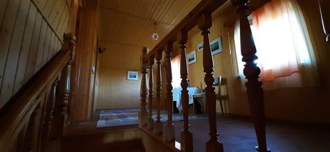 Продажа дома, Сморгонский район, на берегу озера деревня Подберезы - фото 15