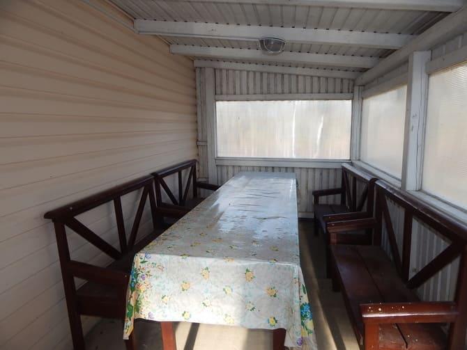 Продажа дома, Сморгонский район, на берегу озера деревня Подберезы - фото 18