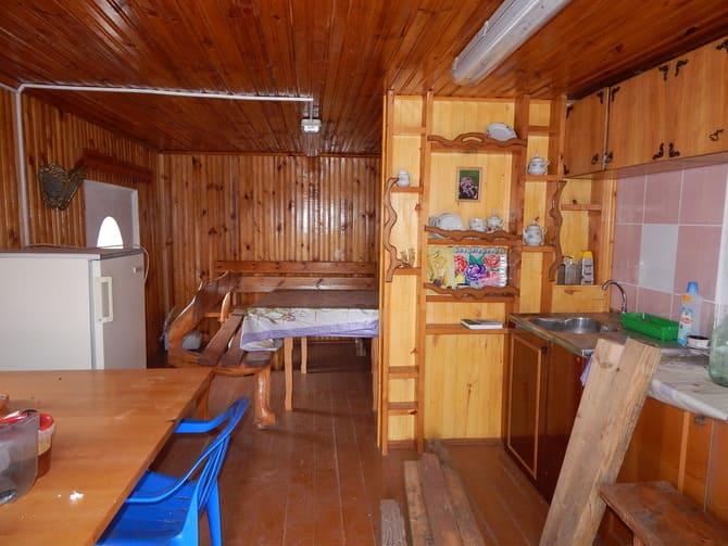 Продажа дома, Сморгонский район, на берегу озера деревня Подберезы - фото 19