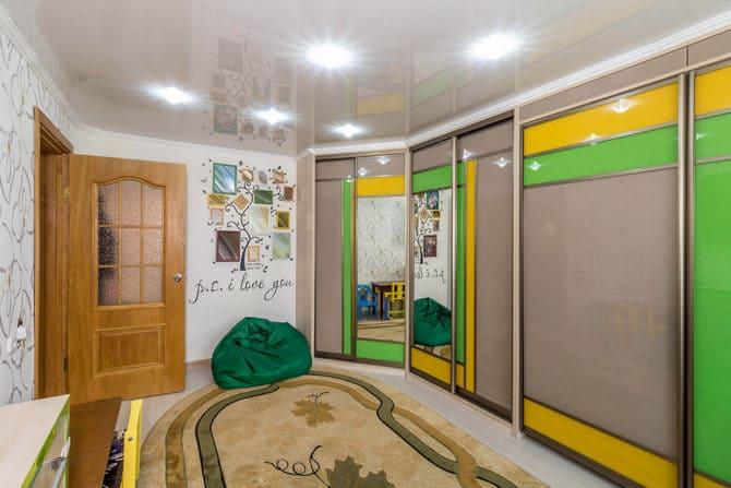 Продажа однокомнатной квартиры, Минск, Одинцова ул., 57 - фото 5