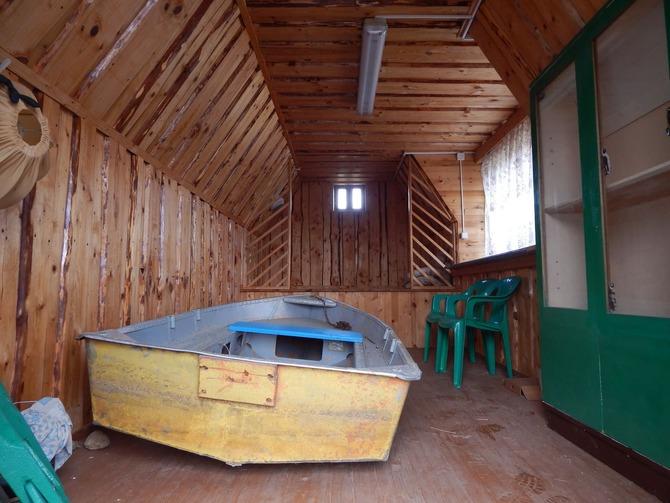 Продажа дома, Сморгонский район, на берегу озера деревня Подберезы - фото 25