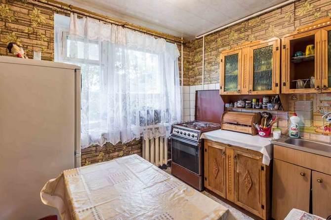 Продажа трехкомнатной квартиры, Минск, метро Могилевская, Партизанский пр-т, д. 145, фото - 3