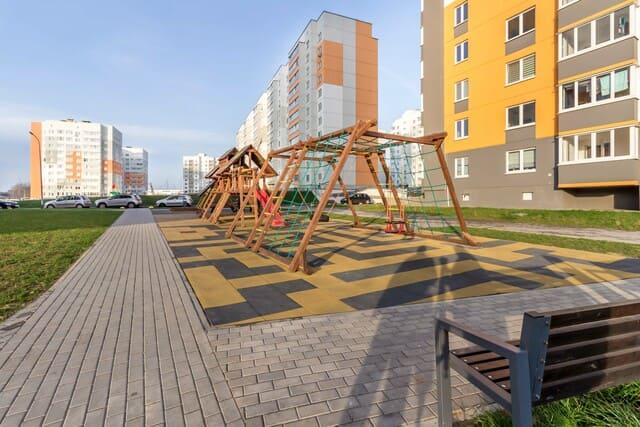 Продажа трехкомнатной квартиры, Копище, Михайлашева ул., 5 - фото 1