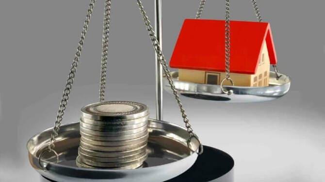 Налоги при продаже наследственных квартир