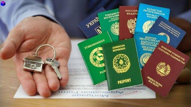 Продажа недвижимости в Беларуси иностранными гражданами
