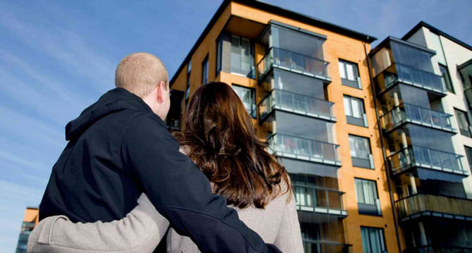Что выбрать вторичную квартиру или новостройку