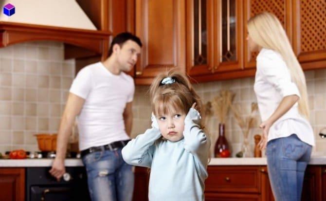 Как продать квартиру при разводе в Минске
