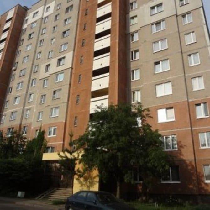 чешский проект квартир в Минске