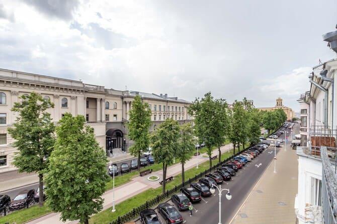 Продажа квартир в центре Минска, помощь опытного риэлтера