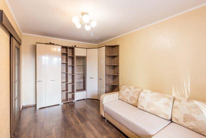 Продажа однокомнатной квартиры, Минск, Денисовская ул., 6 - фото 5