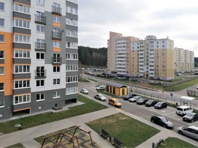 Продажа трехкомнатной квартиры, Копище, Михайлашева ул., 5 - фото 4