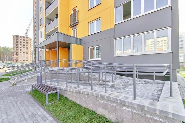 Продажа трехкомнатной квартиры, Копище, Михайлашева ул., 5 - фото 2