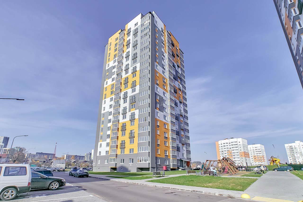 Продажа трехкомнатной квартиры, Копище, Михайлашева ул., 5 - фото 3