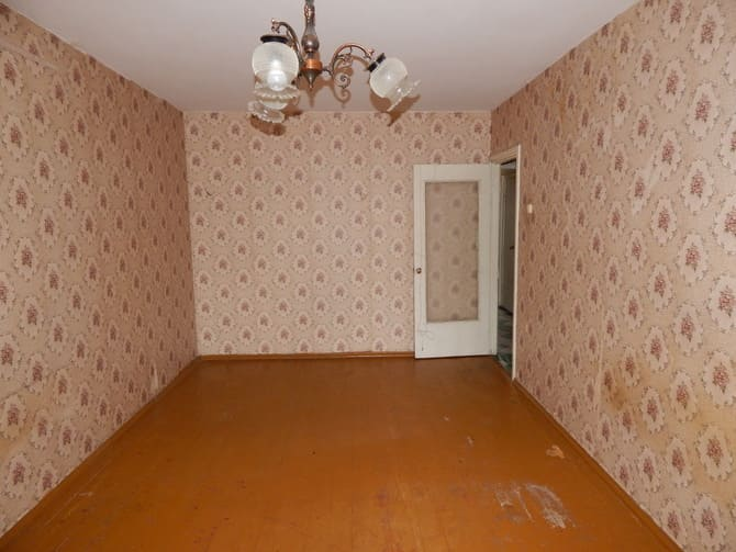 Продается двухкомнатная квартира, Минск, Глебки, дом 70 фото 2