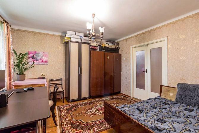 Купить  трехкомнатную квартиру, Минск, метро Могилевская, Партизанский пр-т, д. 145, фото - 4
