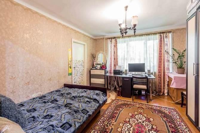 Купить  трехкомнатную квартиру, Минск, метро Могилевская, Партизанский пр-т, д. 145, фото - 5