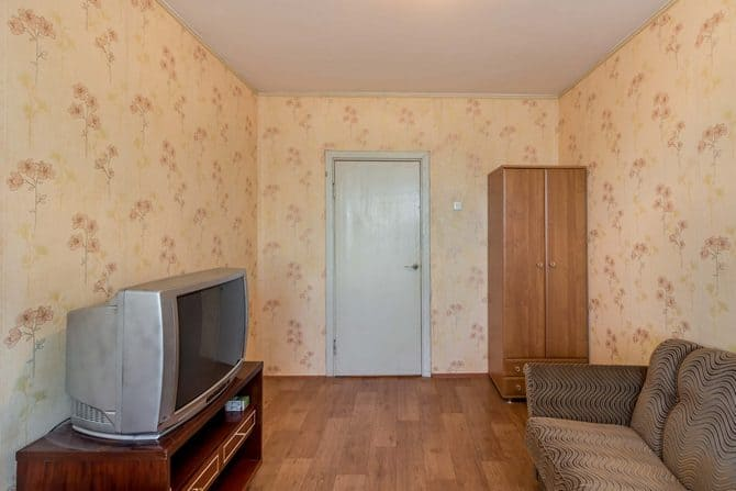 Продажа двухкомнатной квартиры, Минск, Голубева ул., 1 - фото 5