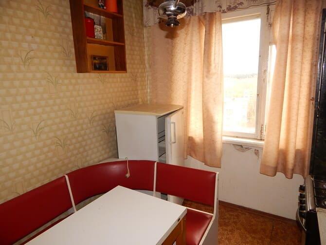 Продается двухкомнатная квартира Минск, Славинского ул., дом 9 фото 1
