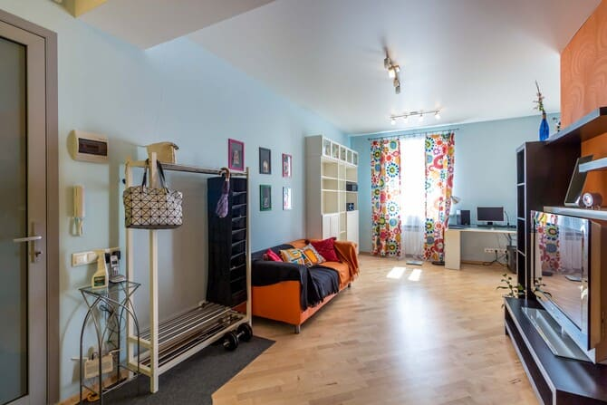 Продается двухкомнатная квартира, Минск, ул. Комсомольская, дом 33 фото 4