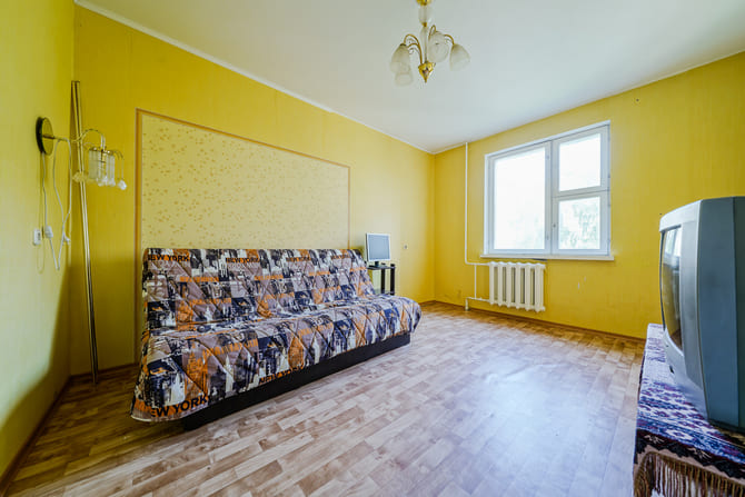 Продажа трехкомнатной квартиры, Минск, Космонавтов ул., 3-5 - фото 3