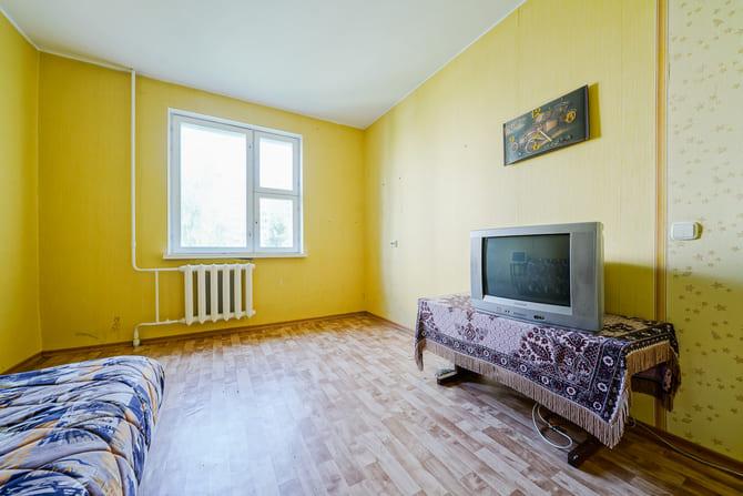 Продажа трехкомнатной квартиры, Минск, Космонавтов ул., 3-5 - фото 4