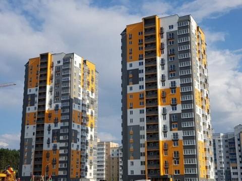 Продажа двухкомнатной квартиры, Копище, Подгорная ул., 21 Б